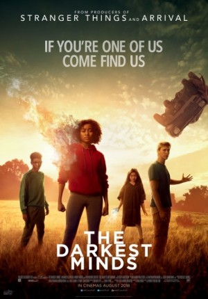 Film THE DARKEST MINDS 2018