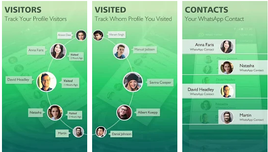 Cara Mengetahui Siapa yang Paling Sering Lihat Profil WhatsApp Anda 2