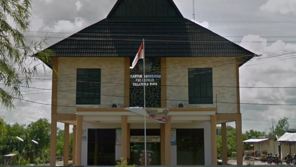 Alamat: Jl. Adonis Samad, Panarung, Pahandut, Kota Palangka Raya, Kalimantan Tengah