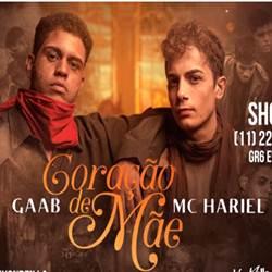 Baixar Coração de Mãe - Gaab e MC Hariel Mp3