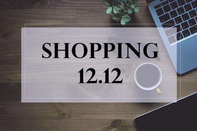 Tewas dengan jualan 12.12