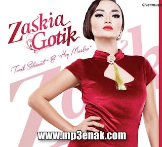 Lagu Zaskia Gotik Album The Best Of Zaskia Gotik Mp3 (2016) Full Album Rar Terbaru Gratis