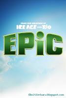 EPIC : The Legend of the Leaf Men 2013