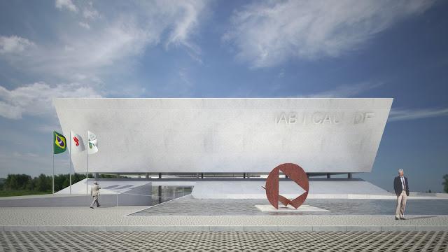 Bruno Oliveira Arquiteto IAB CAU DF 05