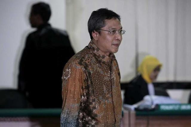 KPK Lelang Barang Rampasan Ahmad Fathanah, Cincin Hingga Mobil