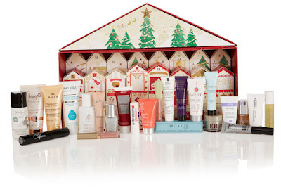 The Best Beauty Advent Calendars 2017 - Marks & Spencer