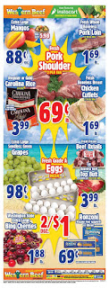 ⭐ Western Beef Circular 7/25/19 ✅ Western Beef Ad July 25 2019