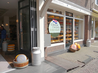 Volendam, Volendam Cheese Factory Museum, Holland Museums