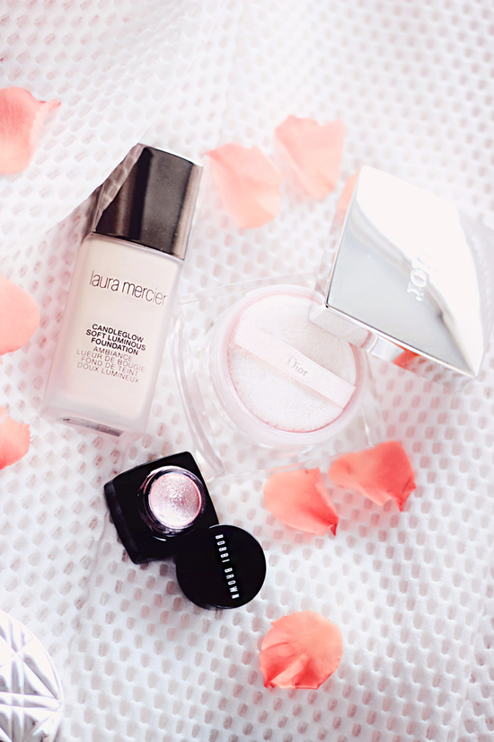 How To Get That Spring Time Glow beauty blog aimerose