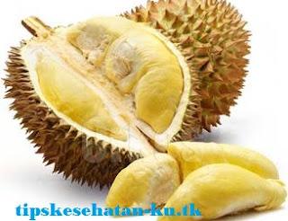 Manfaat Ampuh Buah Durian Bagi Kesehatan