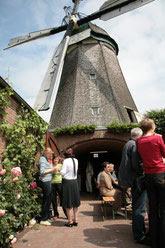 Visitar el molino Donsbrüggen