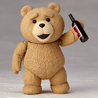 Ted della Kaiyodo
