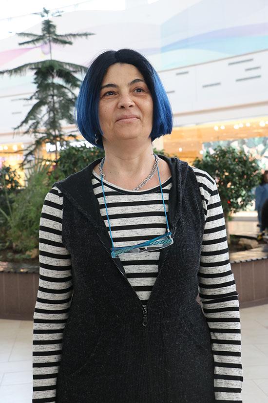 par albastru moda strazii streetfashion