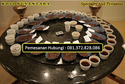Pengusaha Biji Kopi Di Surabaya