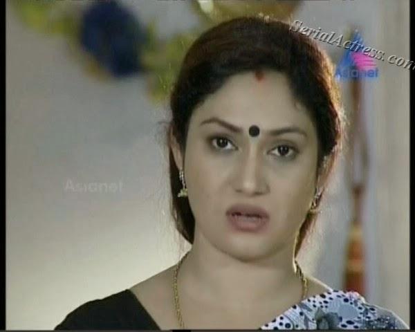 Malayalam Actress Arya Image: Malayalam Serial Actress Lakshmi In Amma