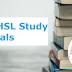 SSC CHSL 2019 Study Materials Download PDF | English and Hindi Medium