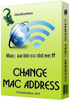 [GIVEAWAY] Change MAC Address [SPOOFING TOOL]