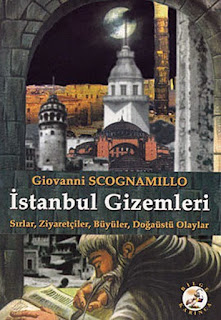 İstanbulun Gizemleri - Giovanni Scogaamillo
