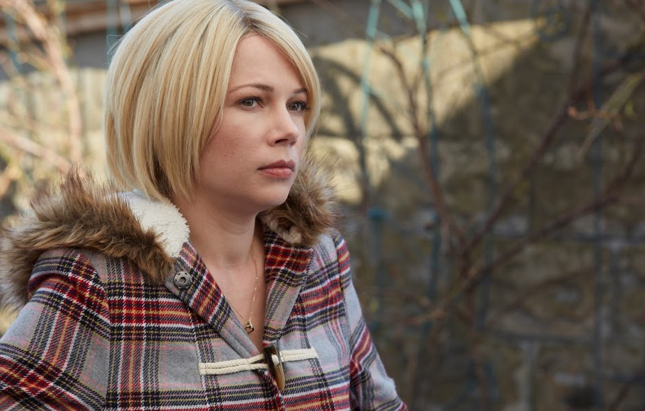 "Michelle Williams se junta à Tom Hardy no filme de ""Venom"""