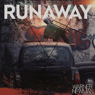 Warner Newman Premieres 'Runaway' Music Video