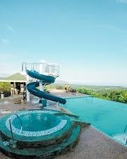 Casa Montana Pagsa Hidden Resort - Pagsa, Dimiao, Bohol