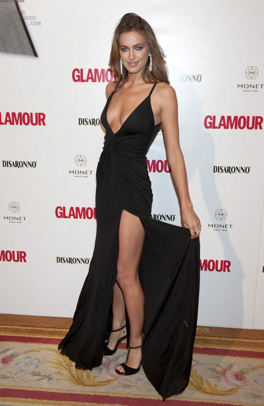 Is It Only Me Or Irina Shayk Is Hot Beyond Reason And