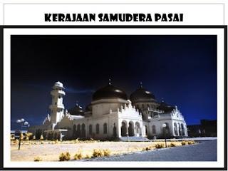 Sejarah berdirinya Kerajaan Islam Samudera Pasai - berbagaireviews.com