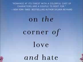 New Release: On the Corner of Love and Hate (Hopeless Romantics #1) by Nina Bocci + Teaser and Giveaway