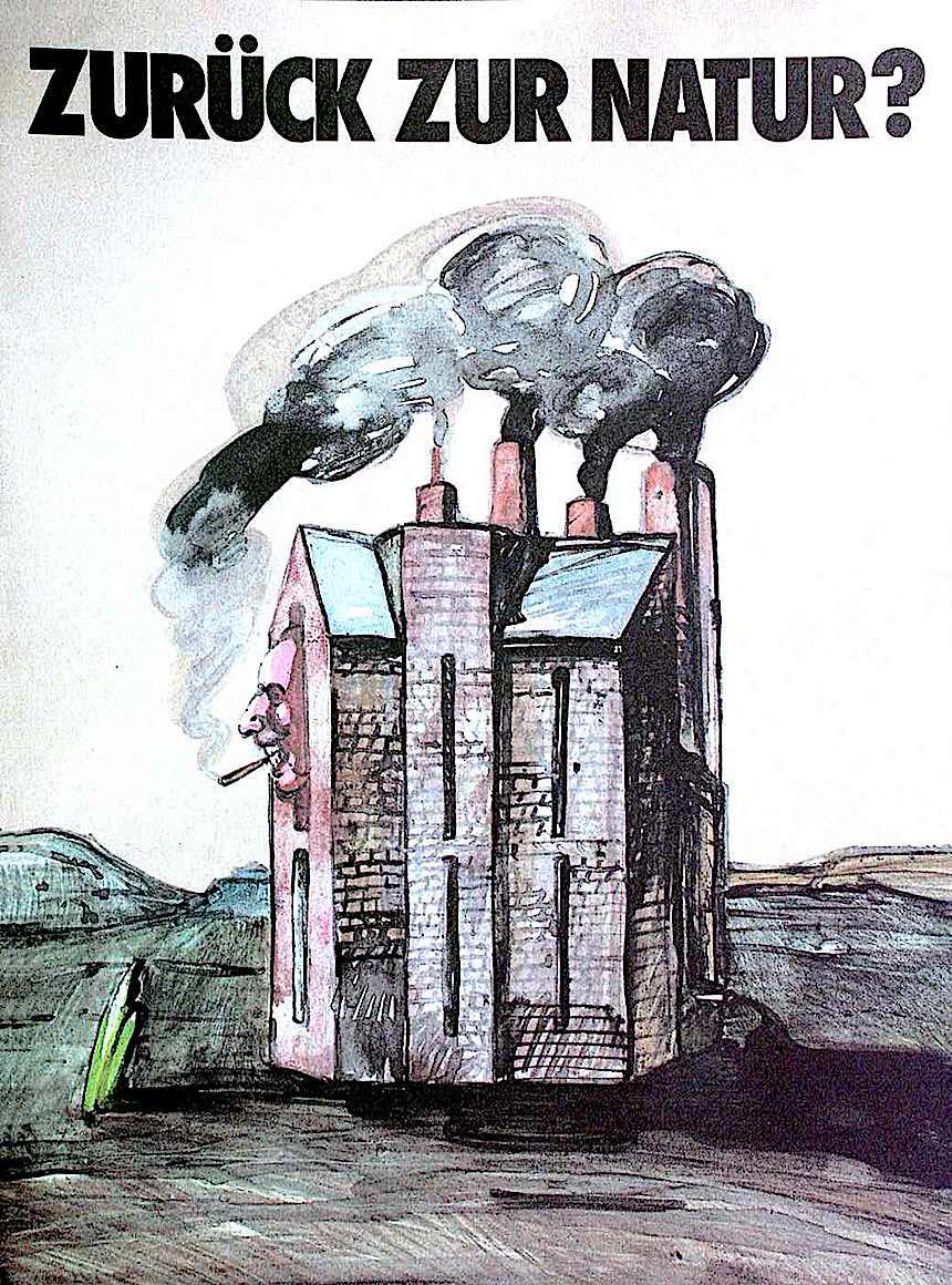Heinz Edelmann factory
