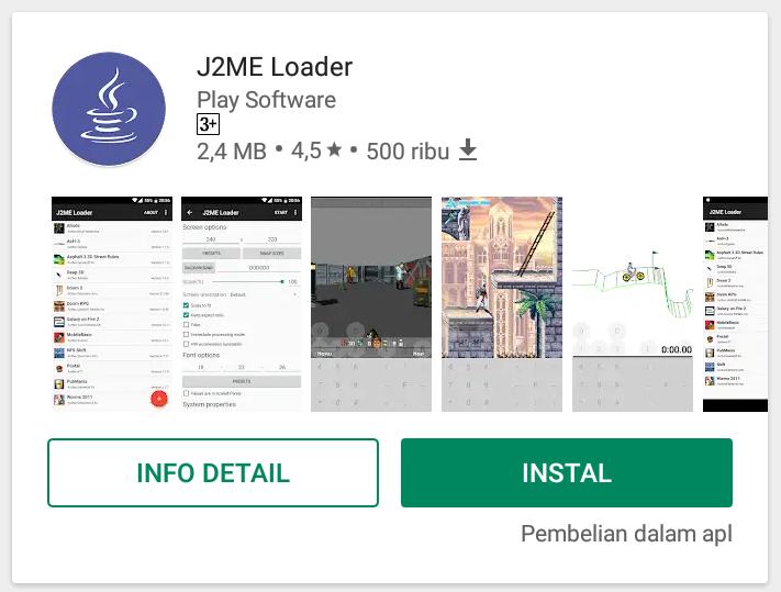 J2me Loader Ios