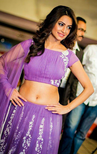 Kriti Kharbanda Hot Latest Wallpapers