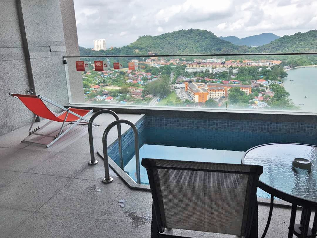 Short Vacay In Penang: An Overnight Stay At Lexis Suites, Penang