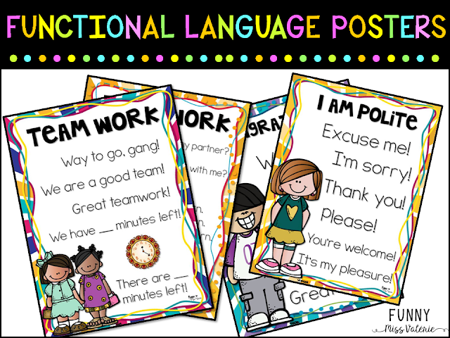 https://www.teacherspayteachers.com/Product/Functional-Language-Poster-set-and-cards-2775155