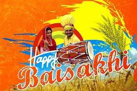 बैसाखी के बारे में रोचक तथ्य - Facts About Baisakhi in Hindi
