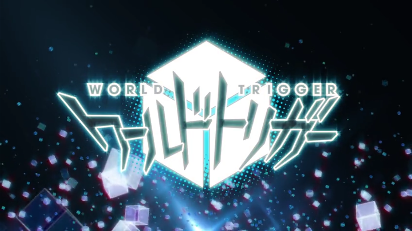 Review Anime World Trigger
