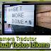 Câmera Tradutor! Simples e fácil de usar App