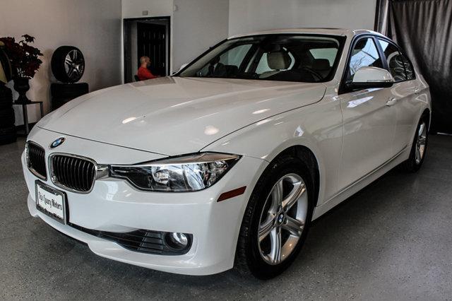 Nuevo BMW serie3 328i