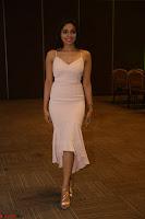 Aishwarya Devan in lovely Light Pink Sleeveless Gown 069.JPG
