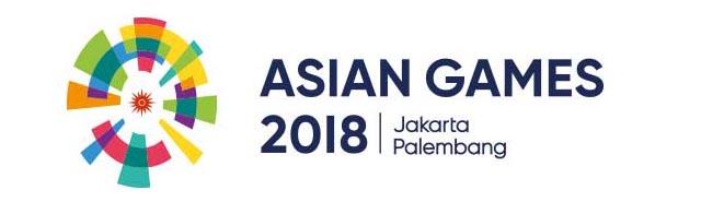 Ikut Berpartisipasi Menyambut Asian Games 2018
