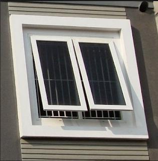 Jendela Rumah Minimalis Desain Terbaik 2016