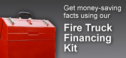 Free Fire Truck Financing Kit