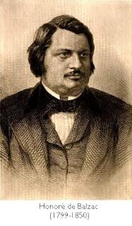 Onore de Balzak  - Page 2 Balzac