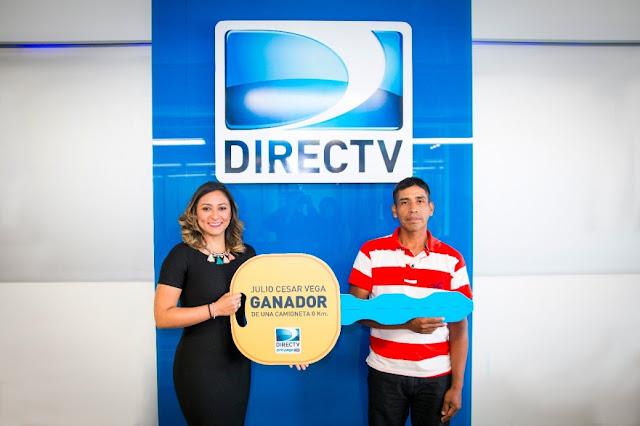 DirecTV premió las recargas  de sus suscriptores prepago