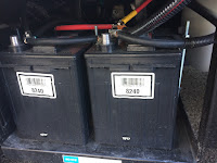 Winnebago Fuse Batteries
