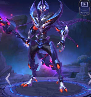 Build Item Terbaik Zhask Mobile Legends