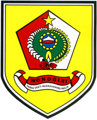 Sahabat Belajar: Arti Logo dan Lambang Kabupaten Wonogiri...