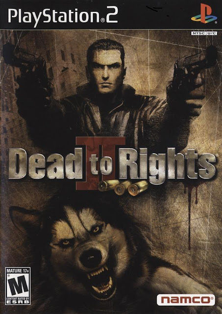 Download Dead To Rights 2 Game For PC
