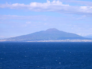 Italia; Italy; Italie; Campania; Vesubio; Volcán