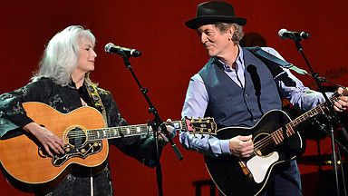 Three Chords and the Truth.......: Emmylou Harris and ...