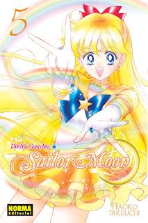 http://www.nuevavalquirias.com/sailor-moon-comprar-manga.html